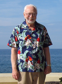 Al in Hawaii 2011
